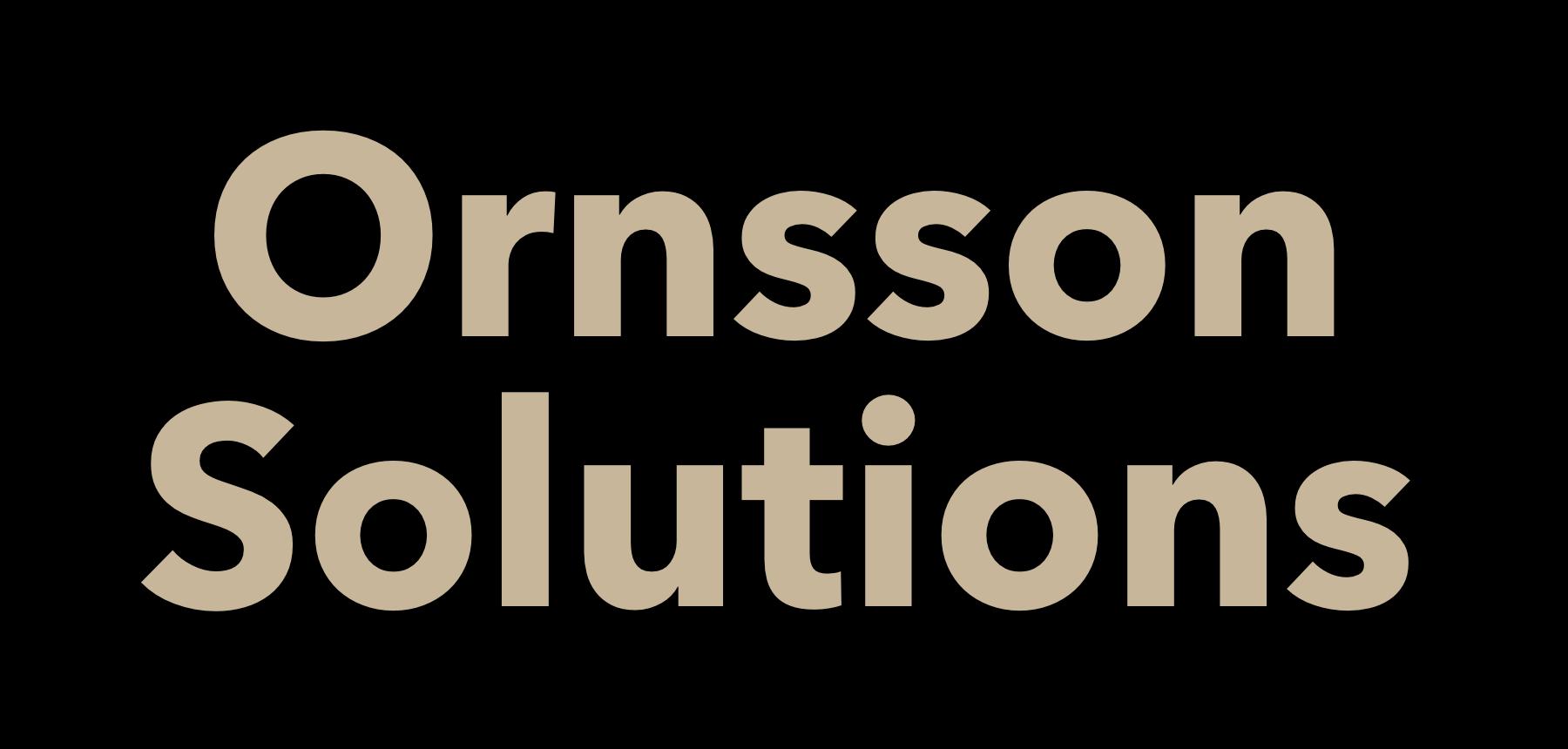 ornsson